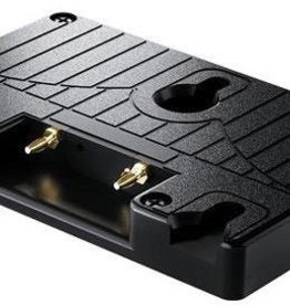 Black Magic Blackmagic URSA Gold Battery Plate