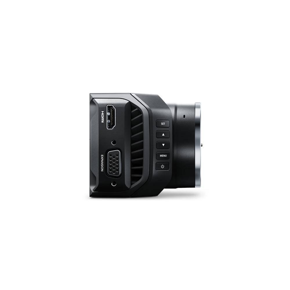 Black Magic Blackmagic Micro Studio Camera 4K