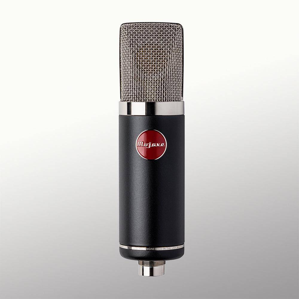 Mojave Audio MA-50 Large Diaphragm Transformerless Solid State Condenser