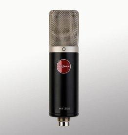 Mojave Audio Mojave Audio MA-200 Vacuum Tube Condenser Microphone