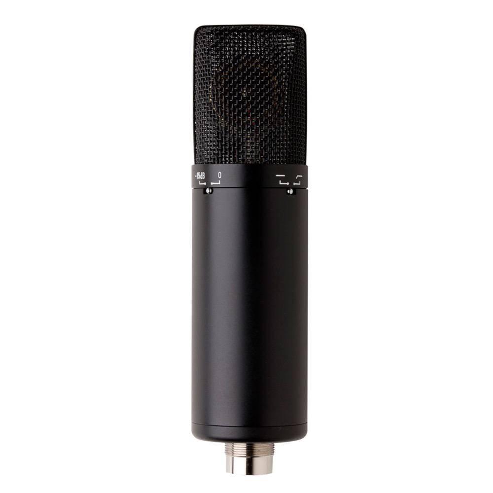 Mojave Audio Mojave Audio MA-301fet Multi Pattern Condenser Microphone