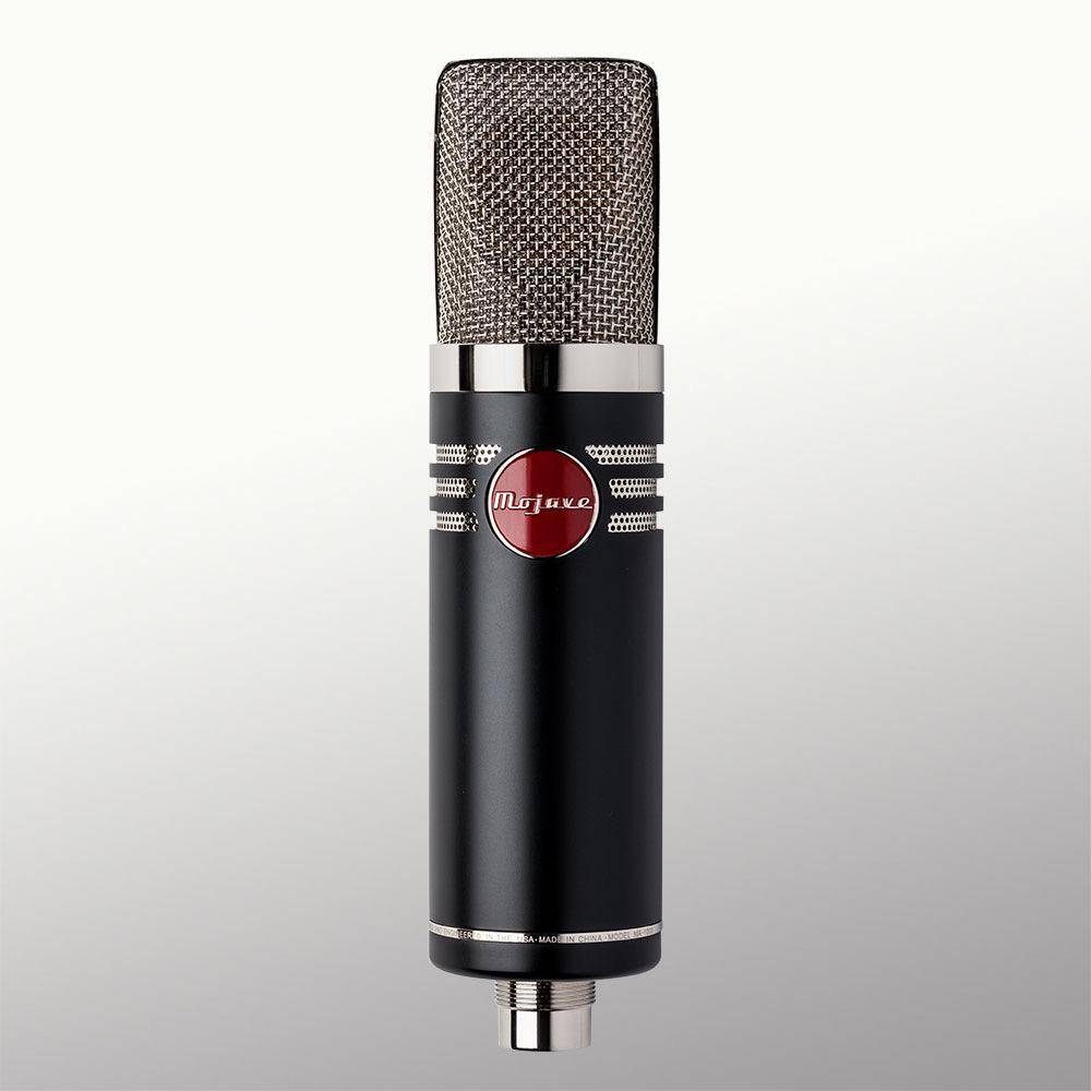 Mojave Audio MA-1000 Signature Series Diaphragm Condenser Microphone