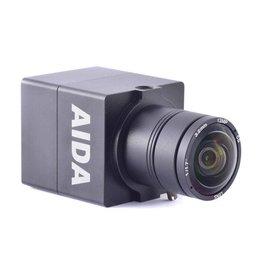 AIDA-UHD6G-200 UHD 4K/30 6G-SDI EFP/POV Camera