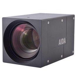 AIDA-UHD6G-X12L Full 4K/30 HDMI 1.4 & 6G-SDI 12X Zoom EFP/POV Camera