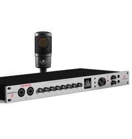 Antelope Audio Antelope Audio Discrete 8 + Edge Solo Bundle