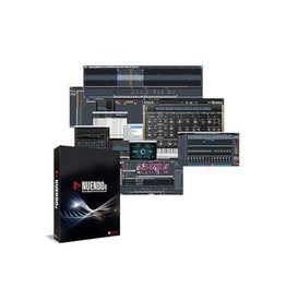 Steinberg Steinberg Nuendo 8 Digital Audio Workstation