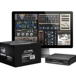 Universal Audio UAD-2 Satellite Thunderbolt - OCTO Ultimate 7 Plug In Bundle