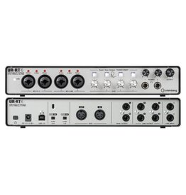 Steinberg Steinberg UR-RT4 USB 2.0 Audio Interface