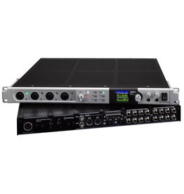 Steinberg Steinberg AXR4 Thunderbolt 2 Audio Interface with premium sound quality
