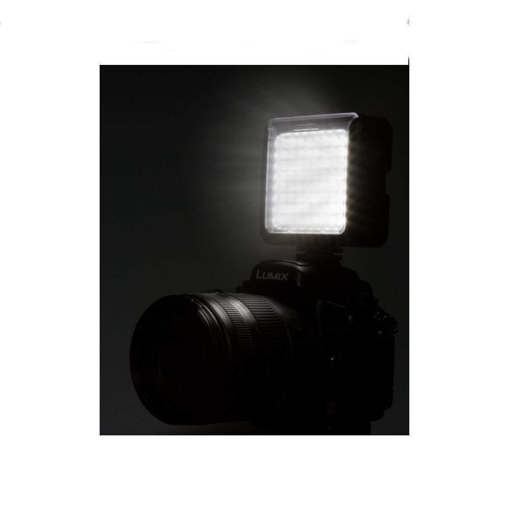 Cam Caddie LED PHOTO / VIDEO LIGHT