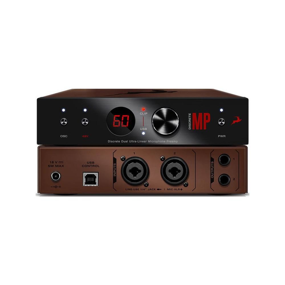 Antelope Audio Antelope Audio Edge Strip Bundle
