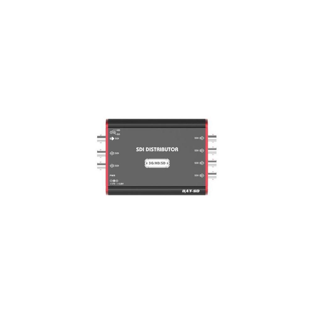 Lumantek SDI 6* Distributor