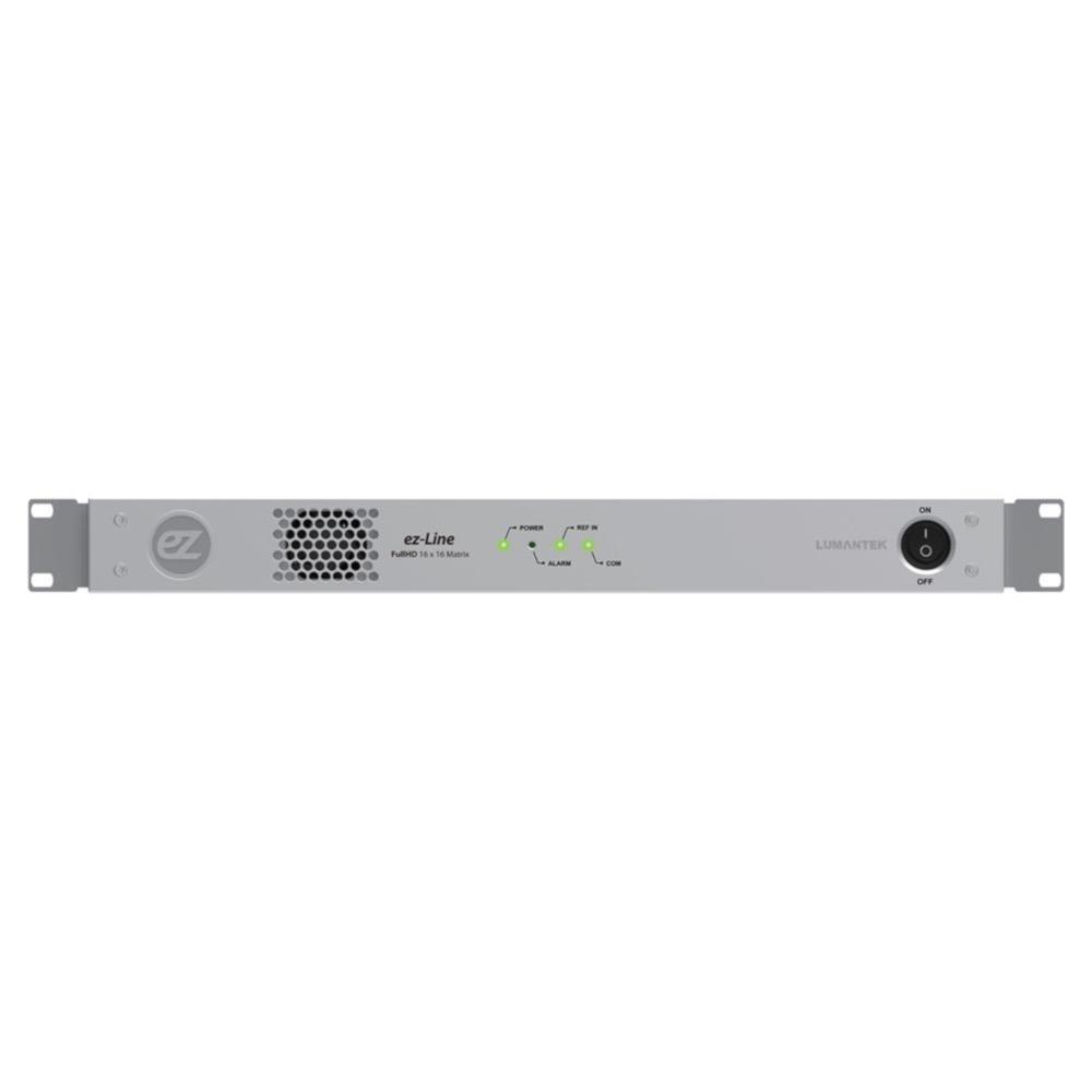 Lumantek ez-Line 16x16 Router
