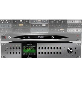 Antelope Audio Antelope Audio Goliath + 10MX Bundle
