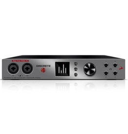 Antelope Audio Antelope Audio Discrete 4 Basic<br /> + FREE Premium Upgrade & AFX2DAW+ FREE Premium Upgrade & AFX2DAW
