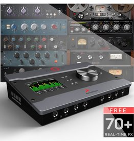 Antelope Audio Antelope Audio Zen Tour + AFX2DAW