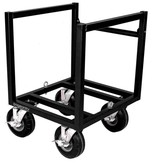 Pageantry Innovations Pageantry Innovations SC-30 Full Range Speaker Cart