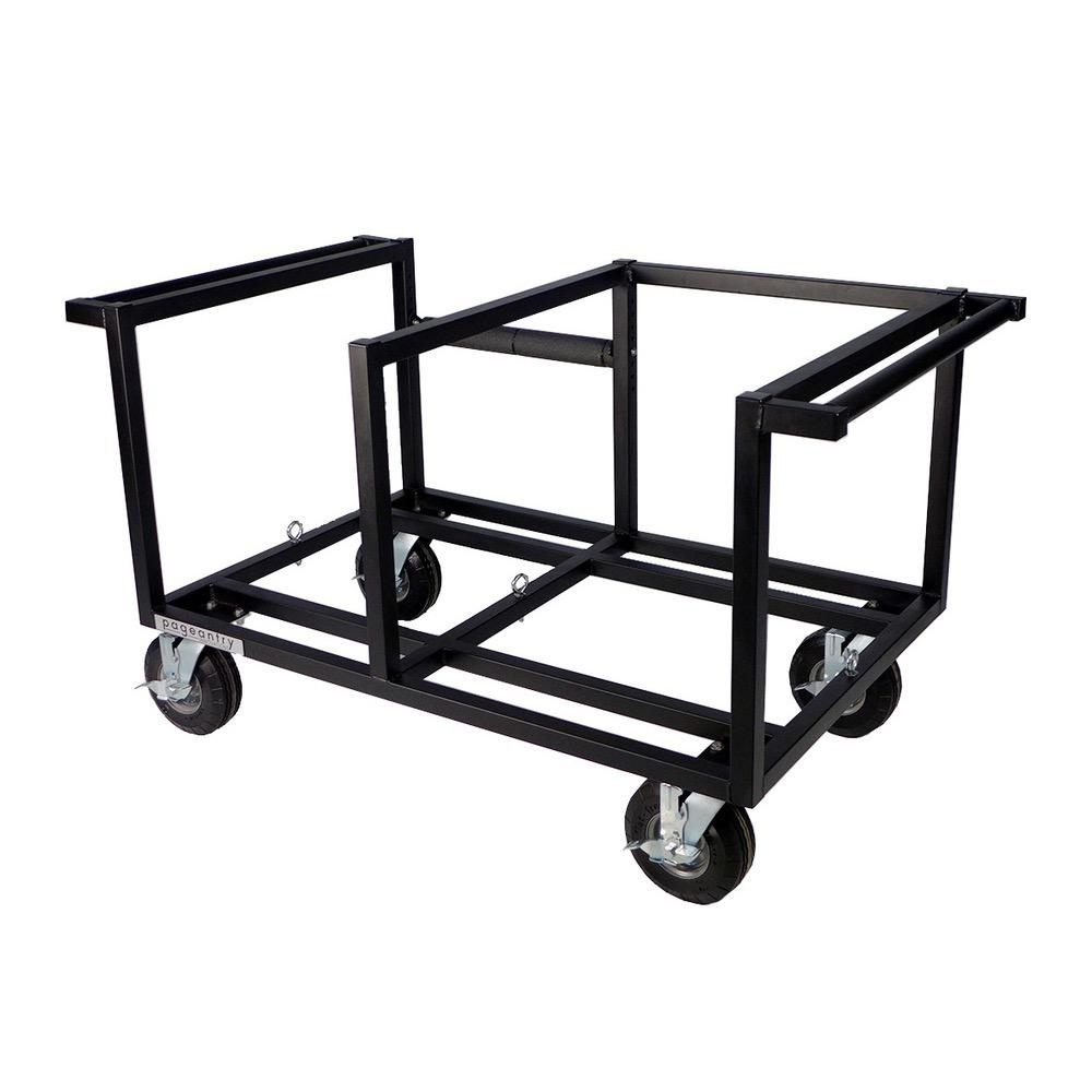Pageantry Innovations Pageantry Innovations SC-40 Combo Speaker Cart