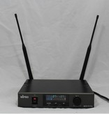 MIPRO ACT-717a  482-554 MHz, 1-channel wireless receiver.<br /> Includes power cord.