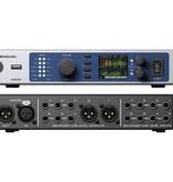 "RME RME Fireface UFX+ 24 Bit / 192 kHz, 188-channel Hi-Performance USB 3.0 or Thunderbolt Audio Interface, 19"", 1RU"