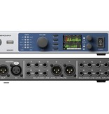 "RME RME Fireface UFX II 24 Bit / 192 kHz, 60-channel Hi-Performance USB 2.0 Audio Interface, 19"", 1RU"