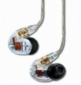 Shure Shure SE425-CL Clear Sound Isolating™ Earphones
