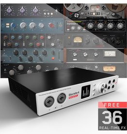 Antelope Audio Antelope Audio Discrete 4 Synergy Core