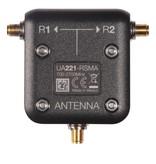 Shure Shure UA221-RSMA Reverse SMA Passive Antenna Splitter