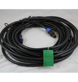 JSS 50 Foot 4-Pole Speakon Cable