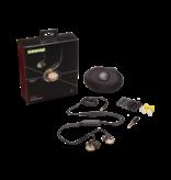 Shure SE535-V+UNI Bronze Earphones