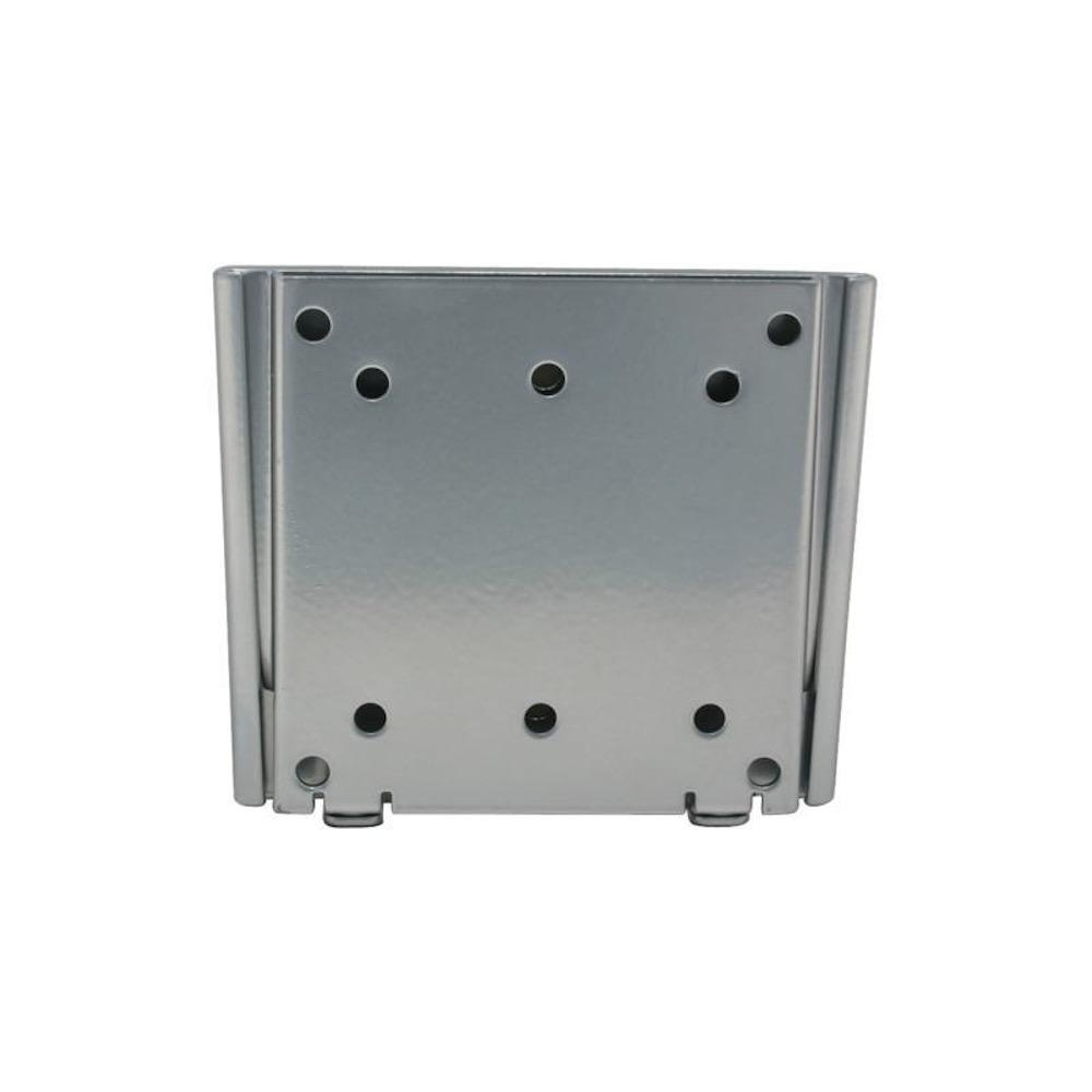 """Mustang MV-STAT1 Fixed mount for up to 24"""" flat panel display."""