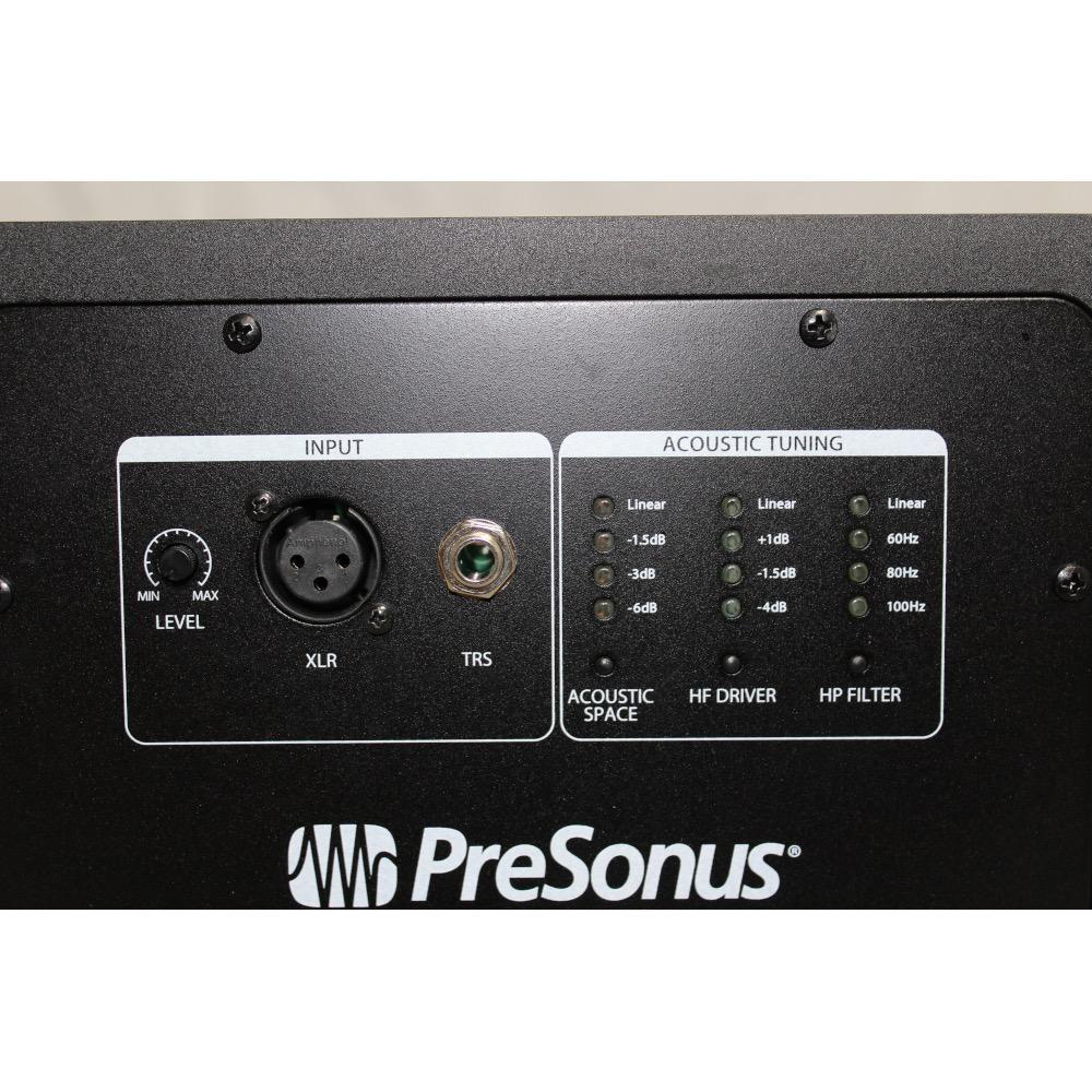 """Presonus Presonus Sceptre S6   6.5"""" Coaxial Near Field Studio Monitor with DSP Processing"""