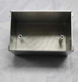 Crestron Crestron TSW-UMB-60-BBI Recess wall-mounted back box