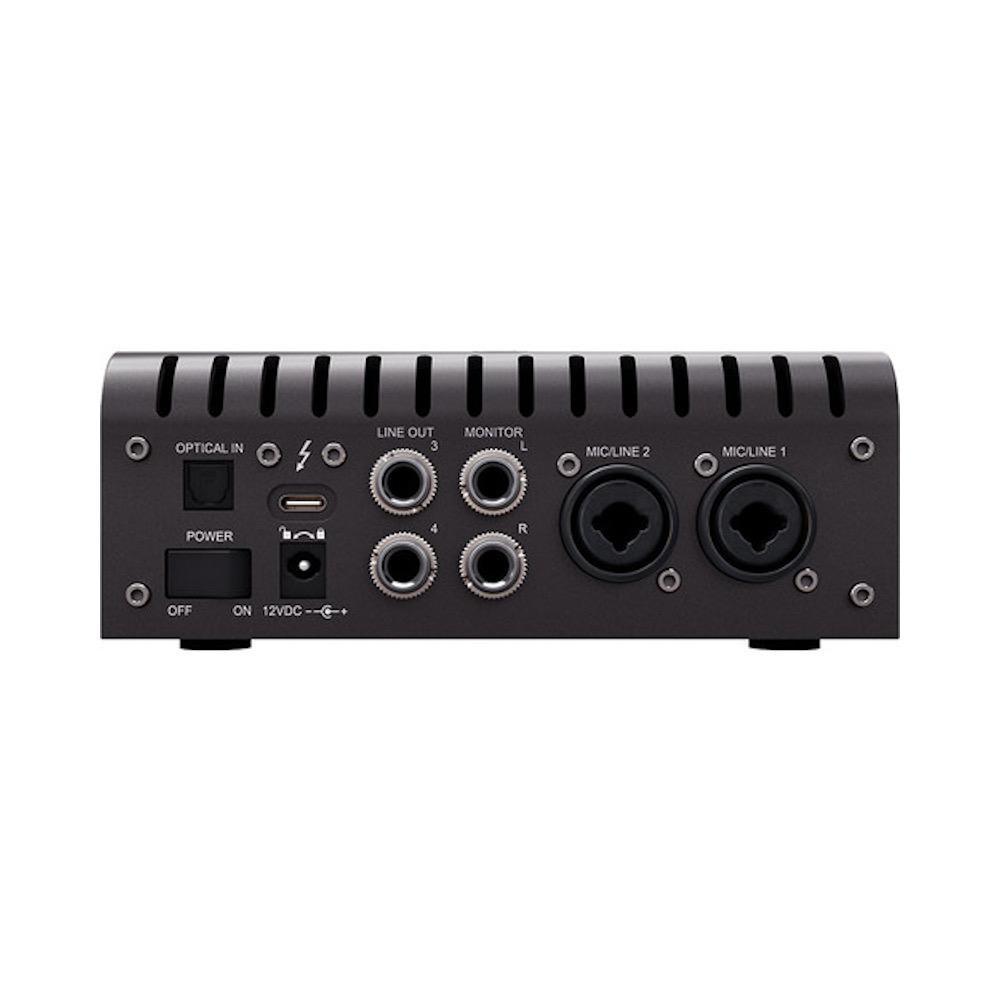Universal Audio Universal Audio APLTWXD Apollo Twin X w/ DUO Processing