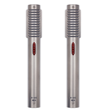 Royer Labs Royer R-122 MKIIL-MP Matched Pair Active Ribbon-Velocity Live Microphone