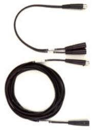Royer Labs Royer CS-25 SF-24 cable set with 25 foot extension cable
