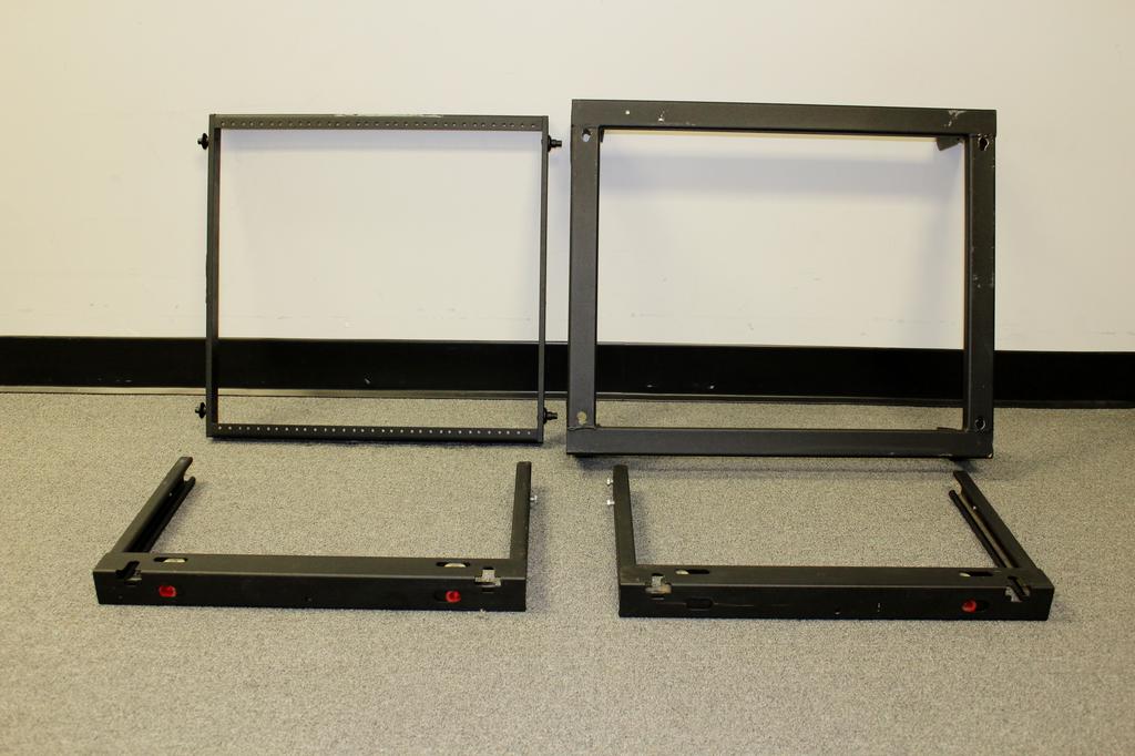 B-Line Rack Adjustable rack