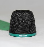 MIPRO MIPRO Replacement cage for micro handheld transmitter.