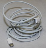 Apple Apple JSS-USBC USB-C Charge Cable, 2 meters