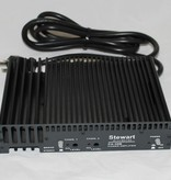 Stewart Audio Stewart Audio PA50B 2 Channel Half Rack Amplifier - 25W x 2 @ 8Ω