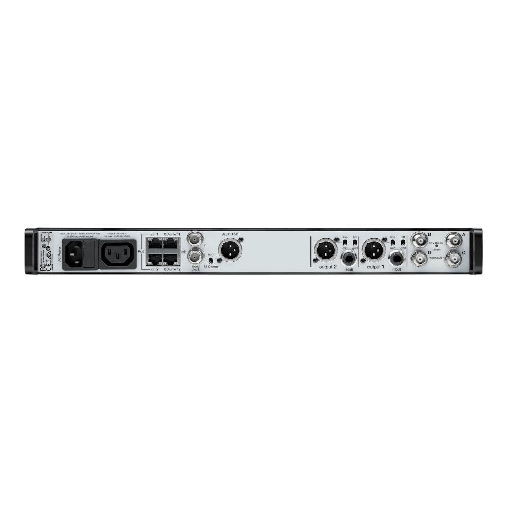 Shure Shure AD4DNP=-C Dual-channel receiver2865