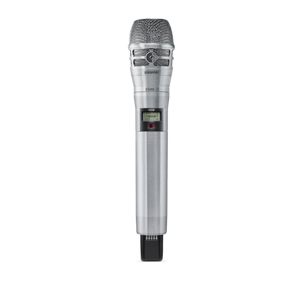 Shure Shure ADX2/K8N=-G57 Handheld Microphone
