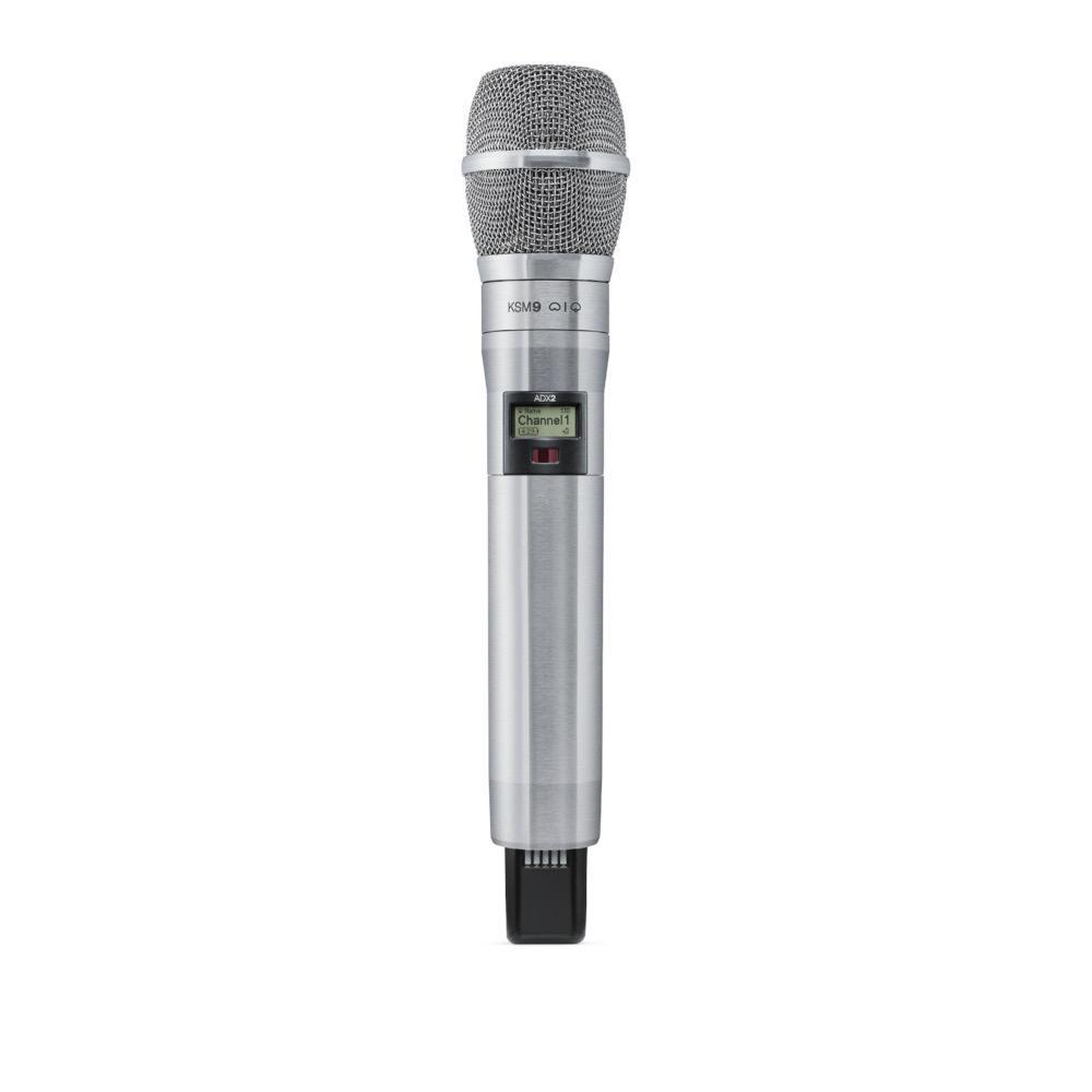 Shure Shure ADX2/K9N=-K54 Handheld Microphone Transmitter