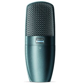 Shure Shure BETA 27 Supercardioid Instrument Microphone