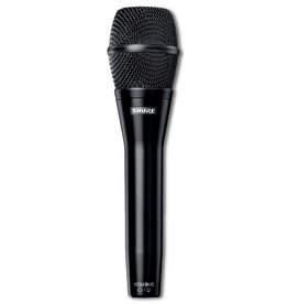 Shure Shure KSM9HS Dual-Pattern Vocal Microphone - Black