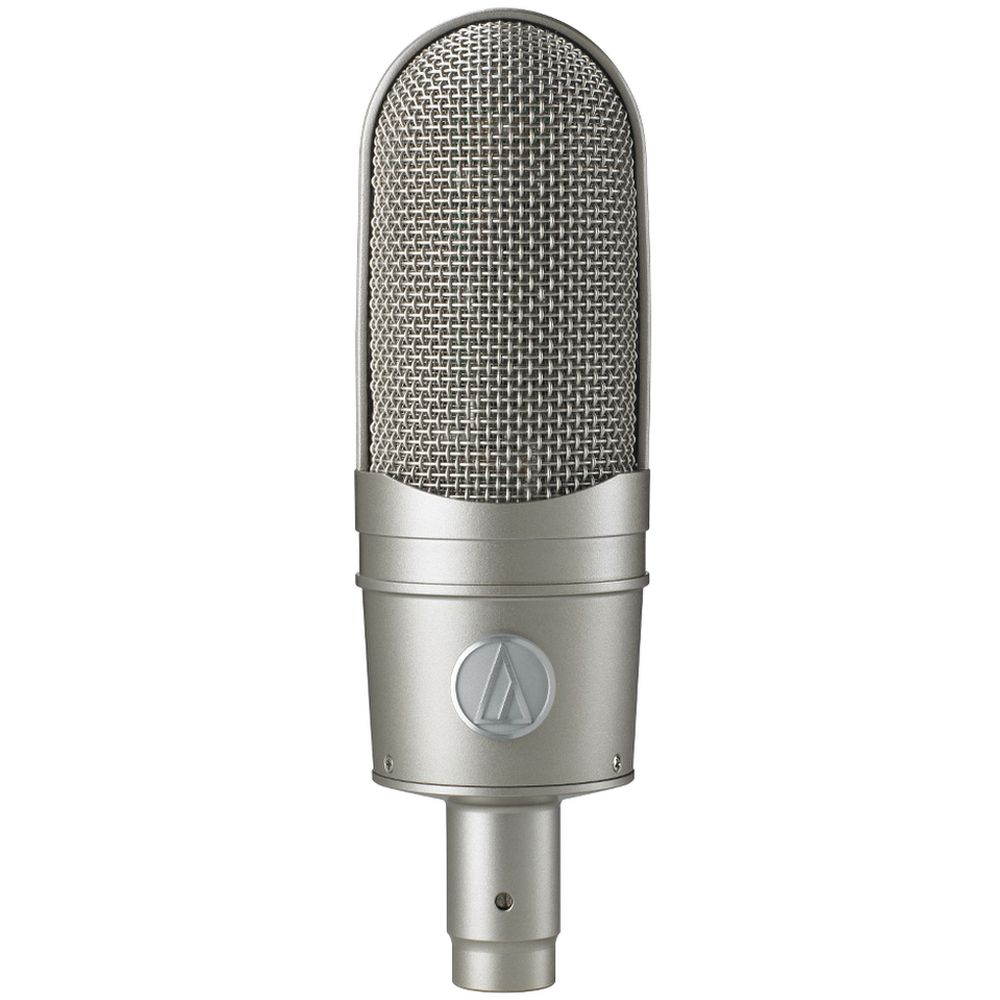 Audio-Technica Audio-Technica AT4080 Phantom-powered Bidirectional Ribbon Microphone