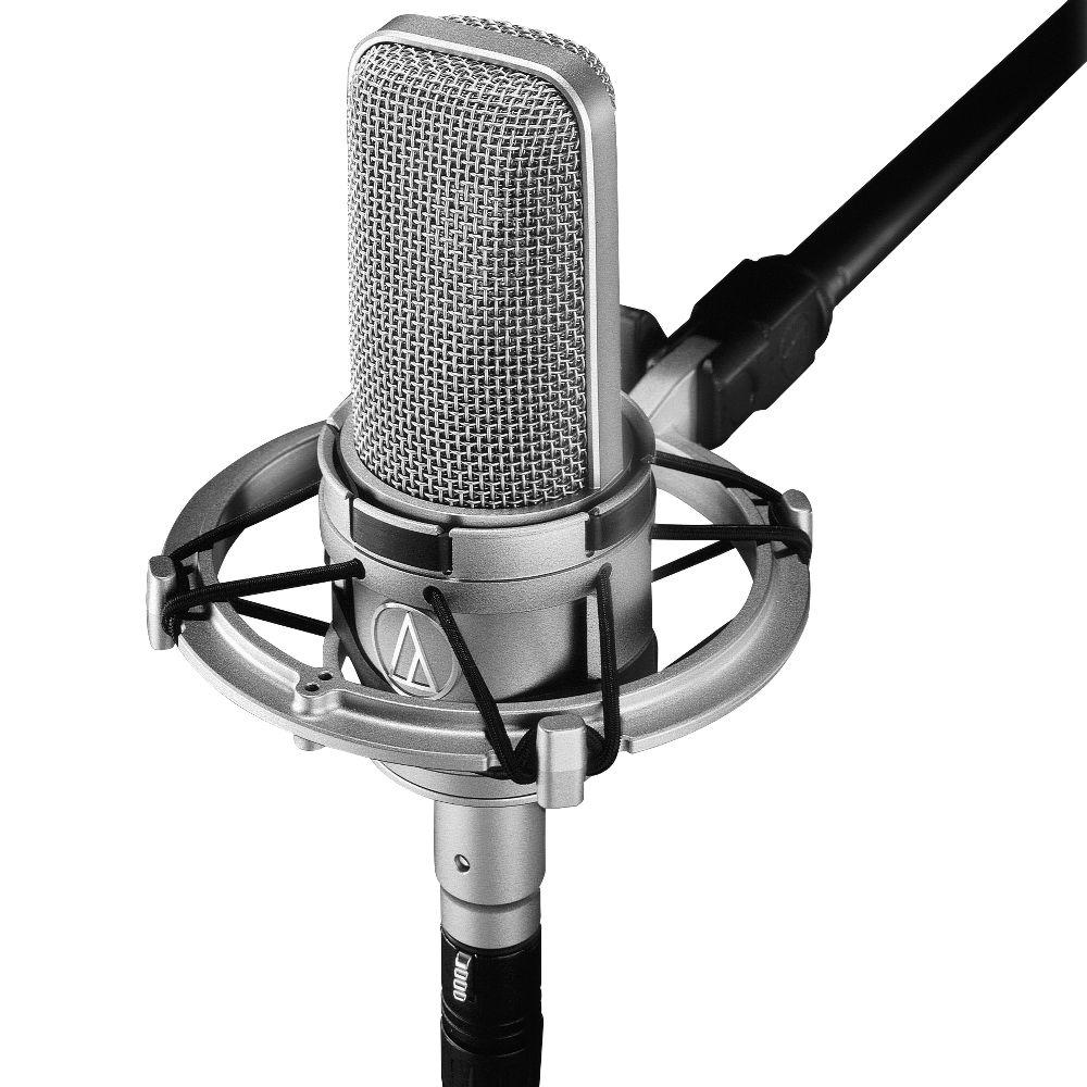 Audio-Technica Audio-Technica AT4047/SV Cardioid Condenser Microphone