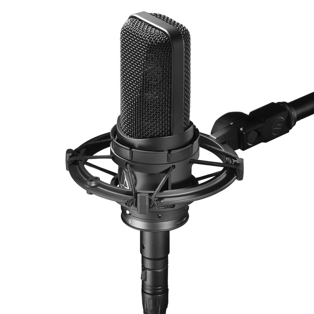 Audio-Technica Audio-Technica AT4050 Multi-pattern Condenser Microphone