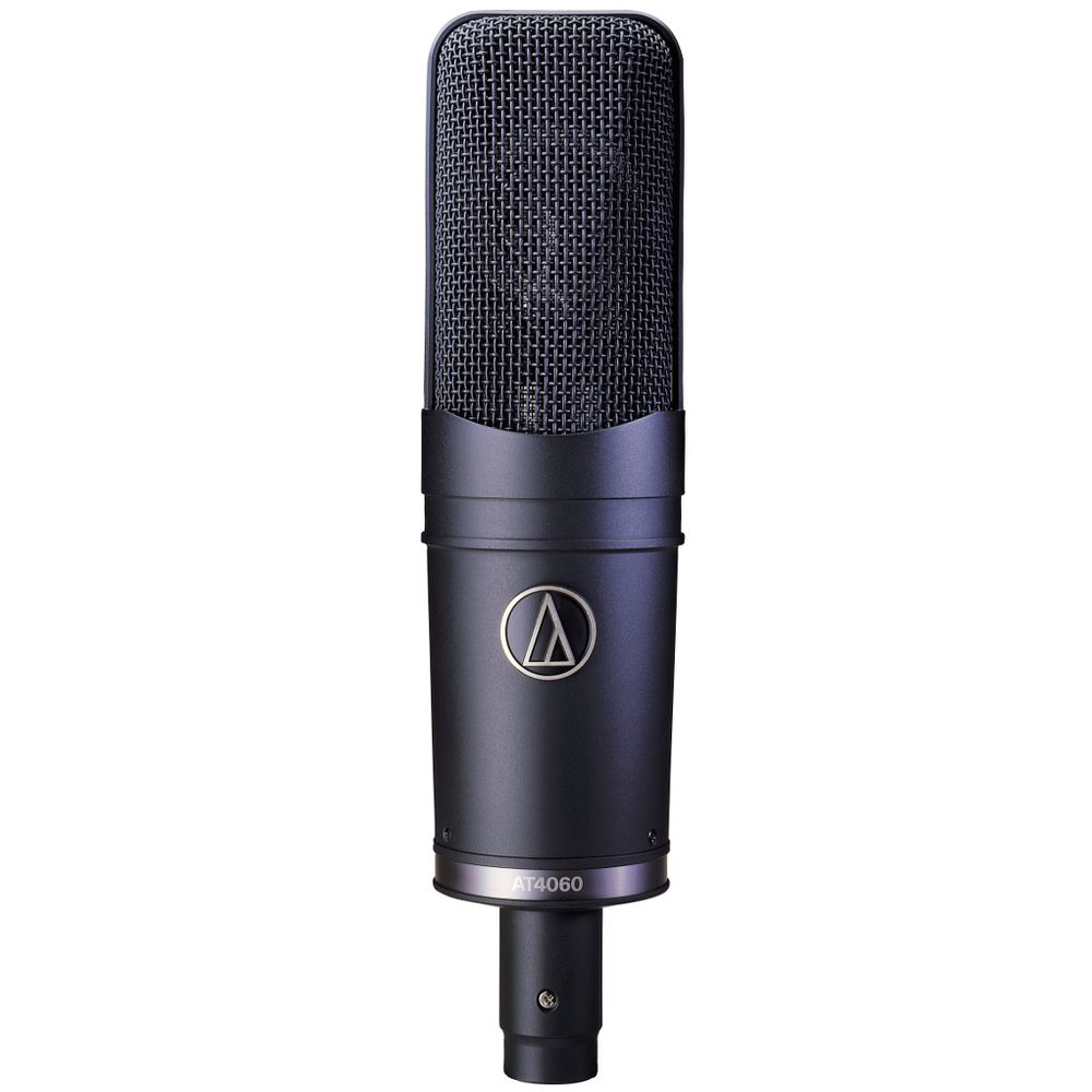 Audio-Technica Audio-Technica AT4060 Cardioid Condenser Tube Microphone