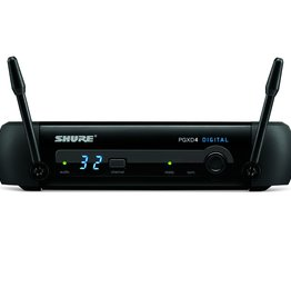 Shure Shure PGXD4 Wireless Receiver
